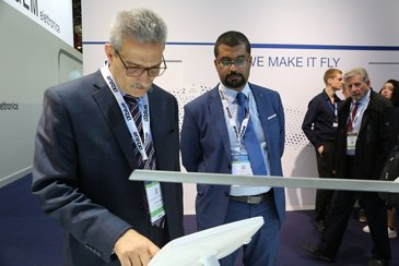 Euronaval 2018 – Visitors from Egypt
