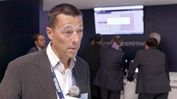Interview Olivier Pronier - Smart Maritime Centre