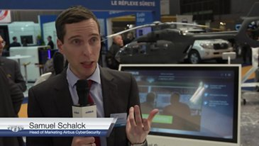 Interview Samuel Schalk - Cyber Security