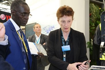 Technical Director of Senegal Ministry of Interior