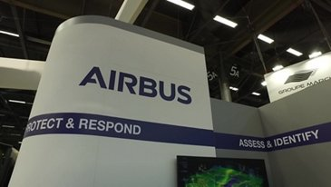 Milipol 2019 - Airbus Booth