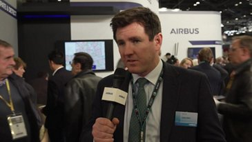 Interview of Joseph Bray - Public Safety Market Development Manager