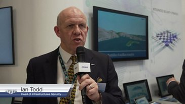 Interview of Ian Todd - Head of Infrastructures Security