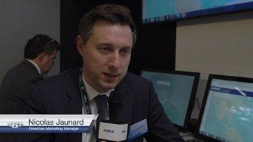 Interview of Nicolas Jaunard - OneAtlas Marketing Manager