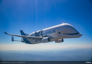 , Airbus BelugaXL enters service, adding XL capacity to the fleet, For Immediate Release | Official News Wire for the Travel Industry, For Immediate Release | Official News Wire for the Travel Industry