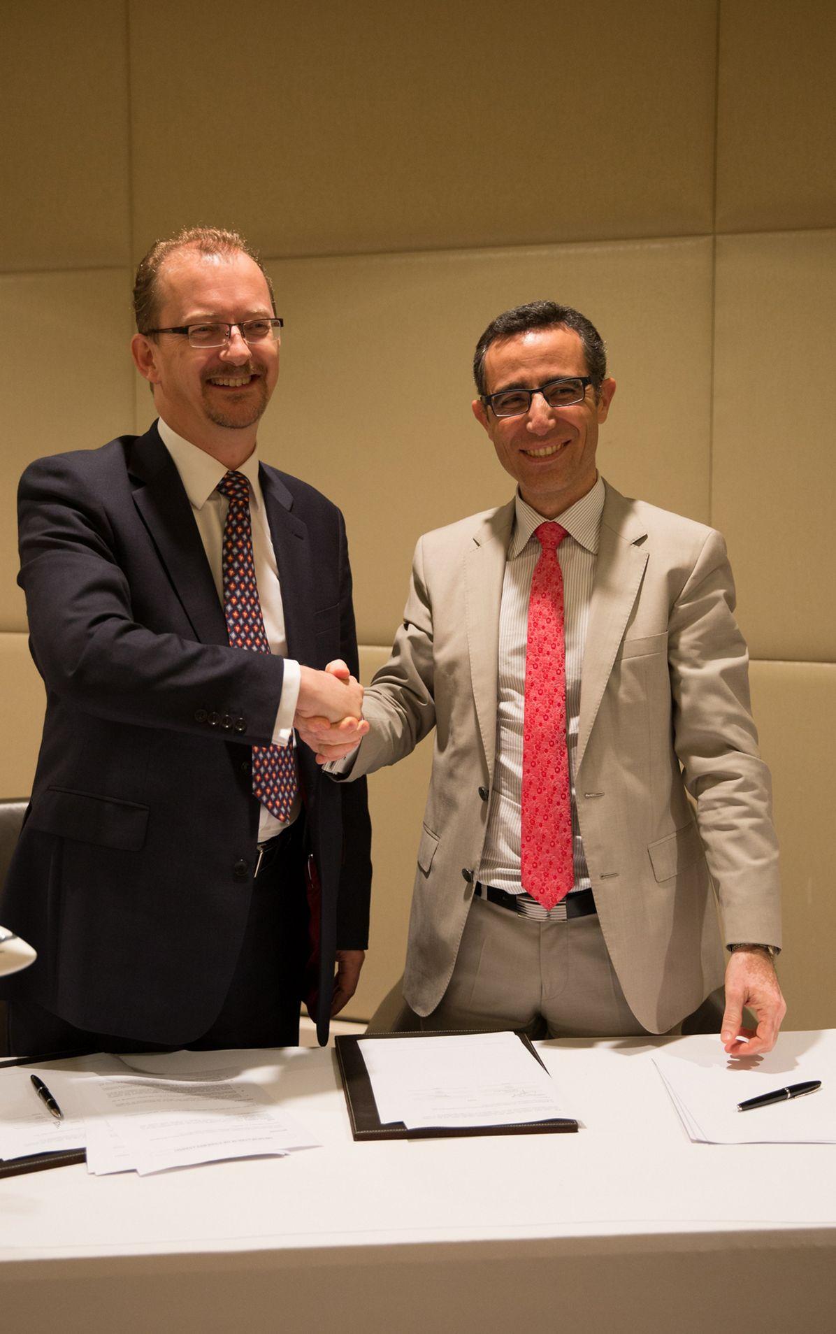 UNESCO backs Airbus initiative to engineer tomorrow's world