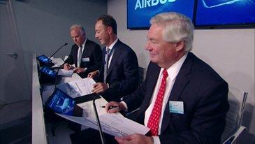 GECAS orders 100 A320neo aircraft