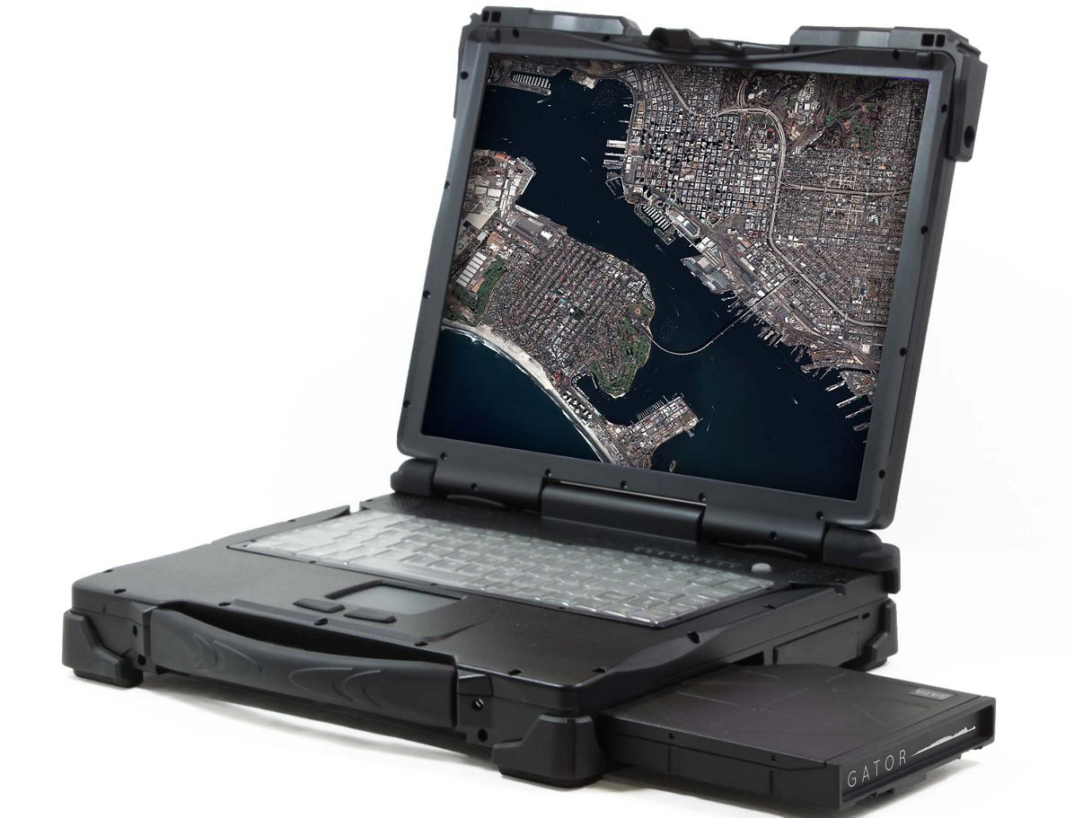 Easy Access to Geospatial Data for GEOINT Operations