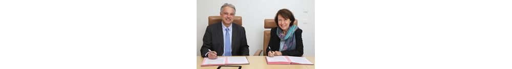 Airbus and SITA signing agreement to provide Cybersecurity Services for Air Transport Industry