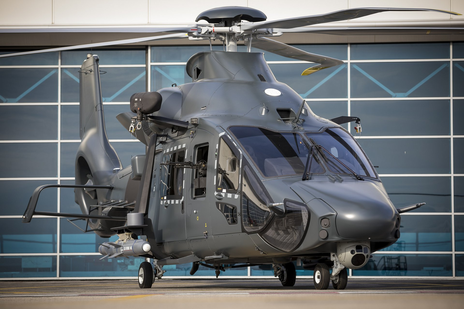 French Ministry of the Armed Forces brings development of future Joint Light Helicopter forward