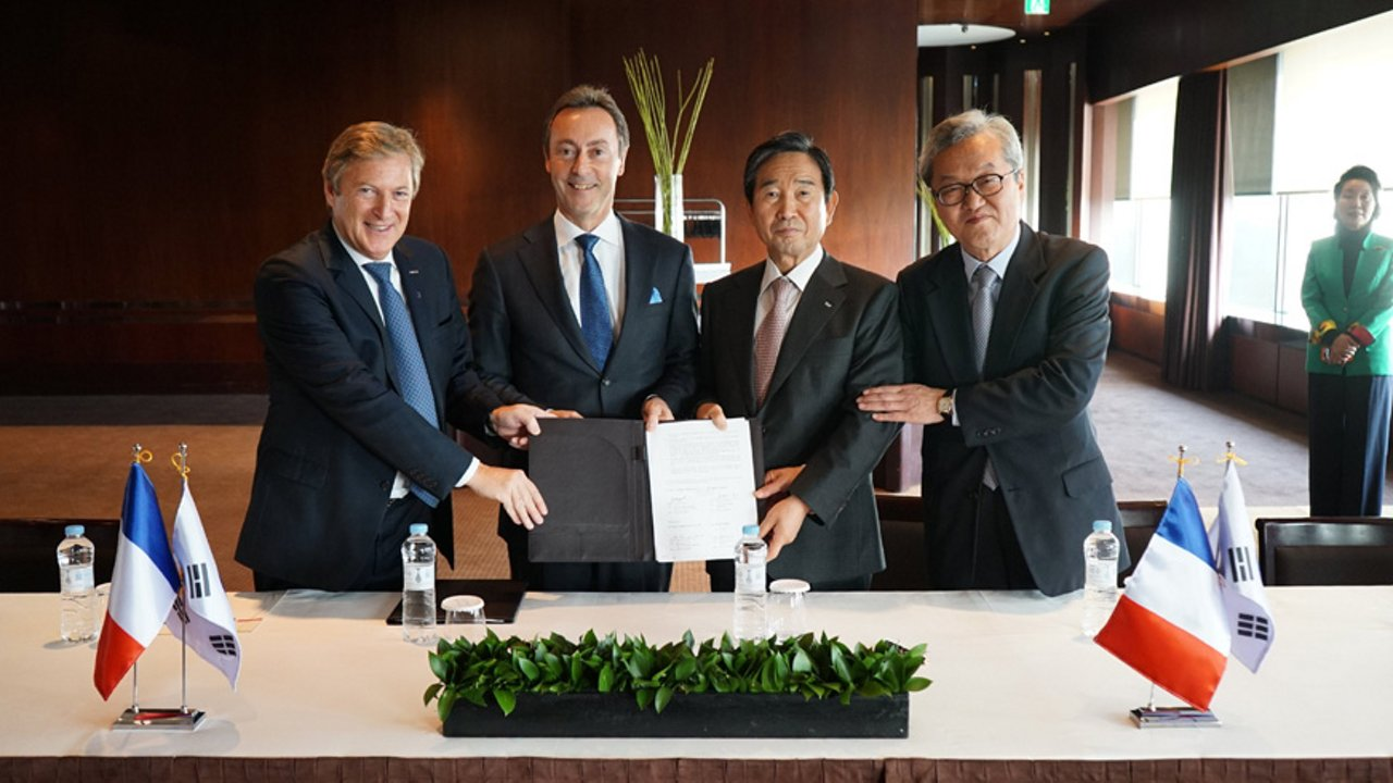 Airbus Helicopters and Korea Aerospace Industries affirm partnership for export and support of Korean helicopter platforms