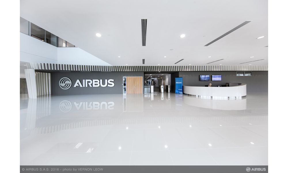 Airbus Asia Training Centre
