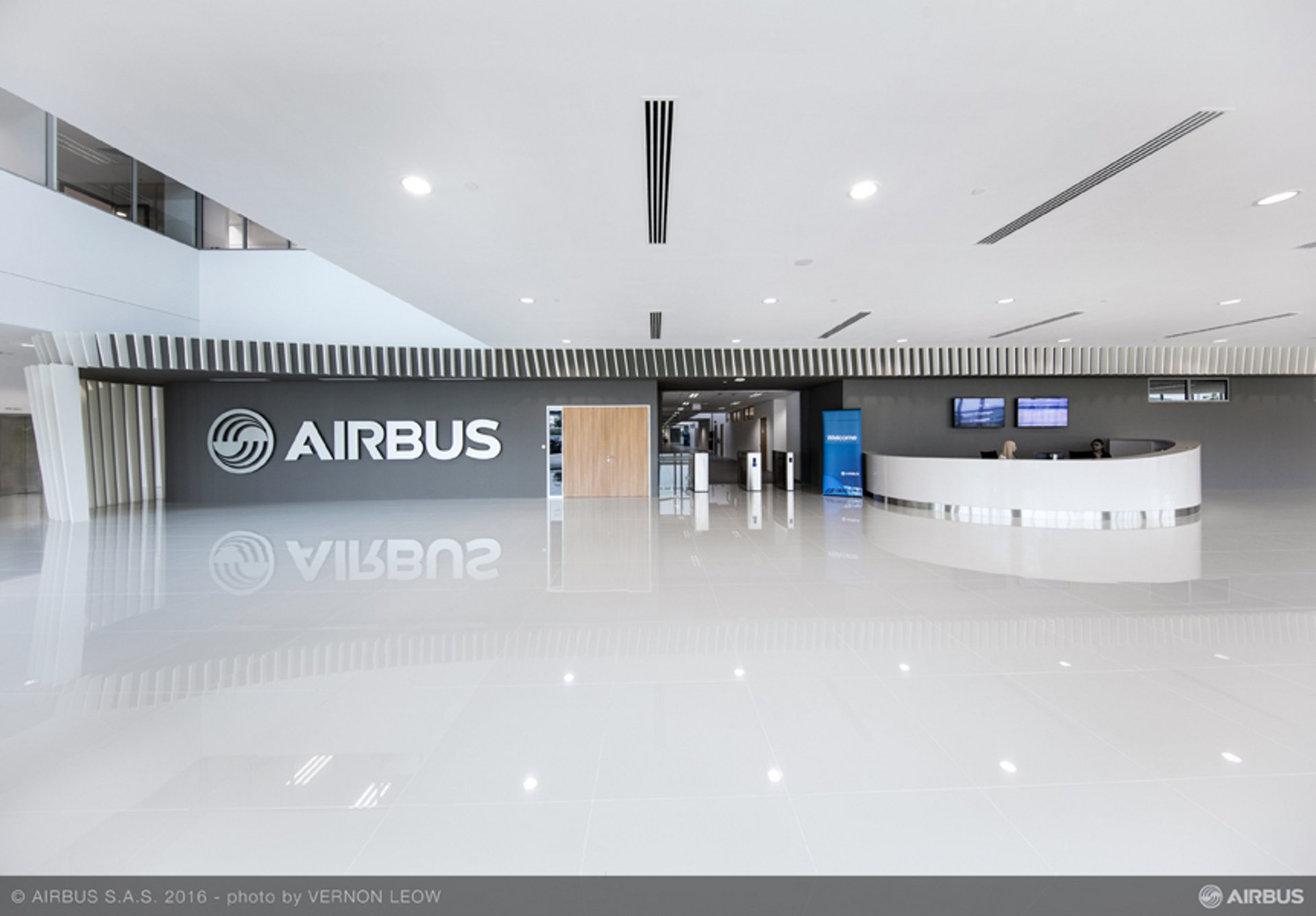 Discover your Airbus Services Training Network
