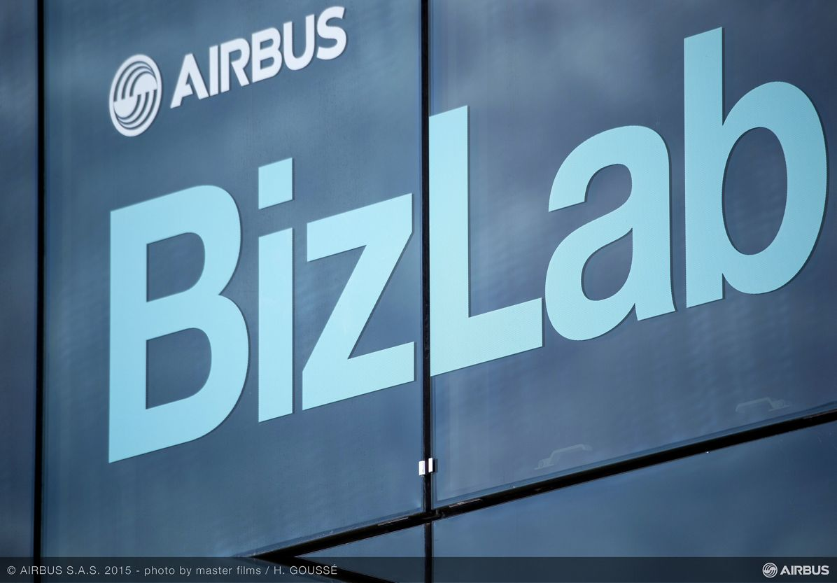 BIZLAB BUILDING, Airbus BizLab in Toulouse_1