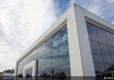 BIZLAB BUILDING