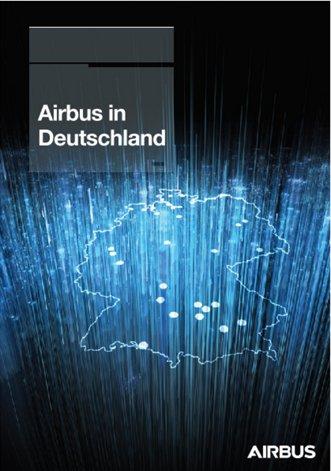 Deutschland Broschüre 2019