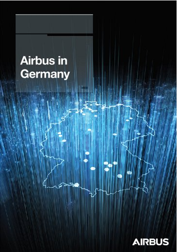 Airbus in Germany 2019