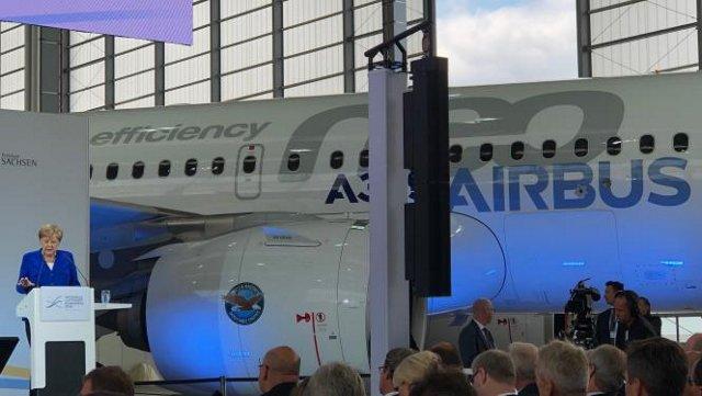 Chance ergreifen: Nationale Luftfahrtkonferenz 2021