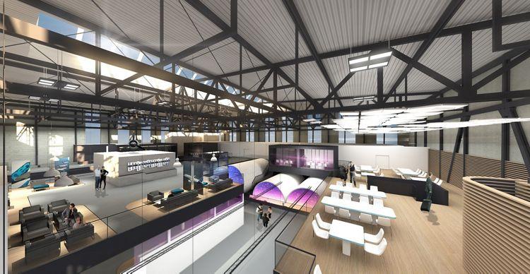 Customer Definition Centre extension_Hamburg