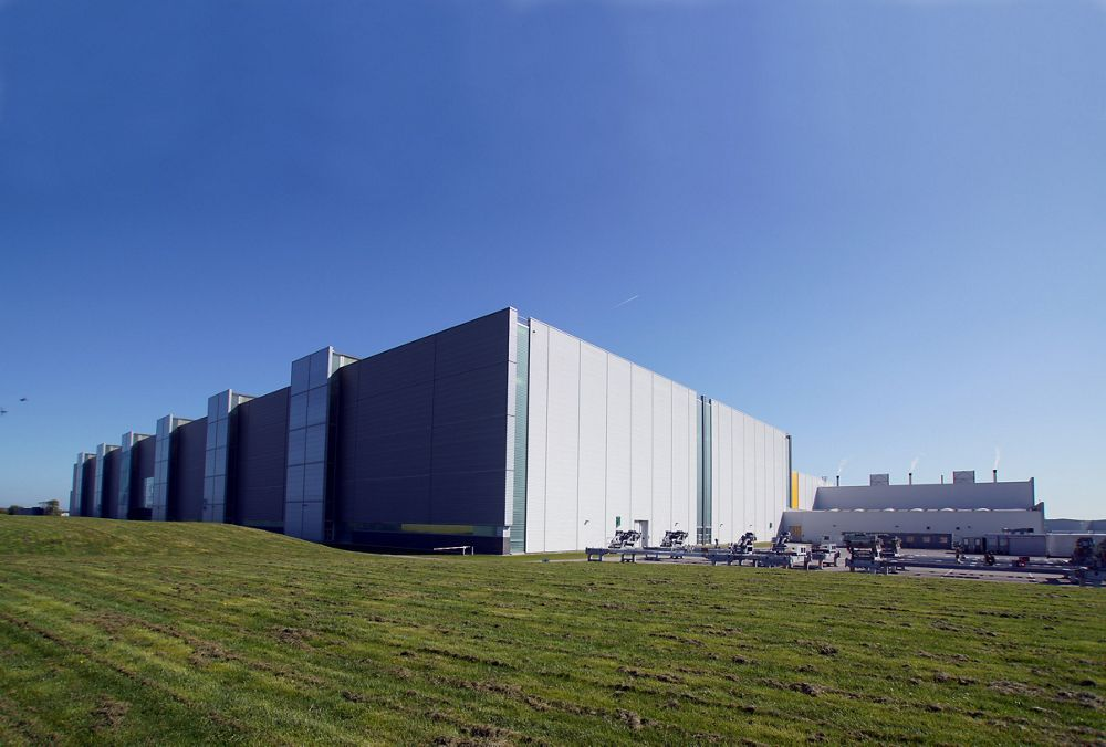 West Factory A380 production, UK-Broughton-5