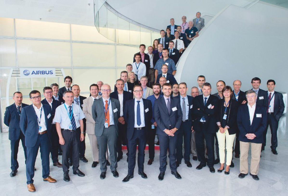 Airbus and SESAR_customer focus group