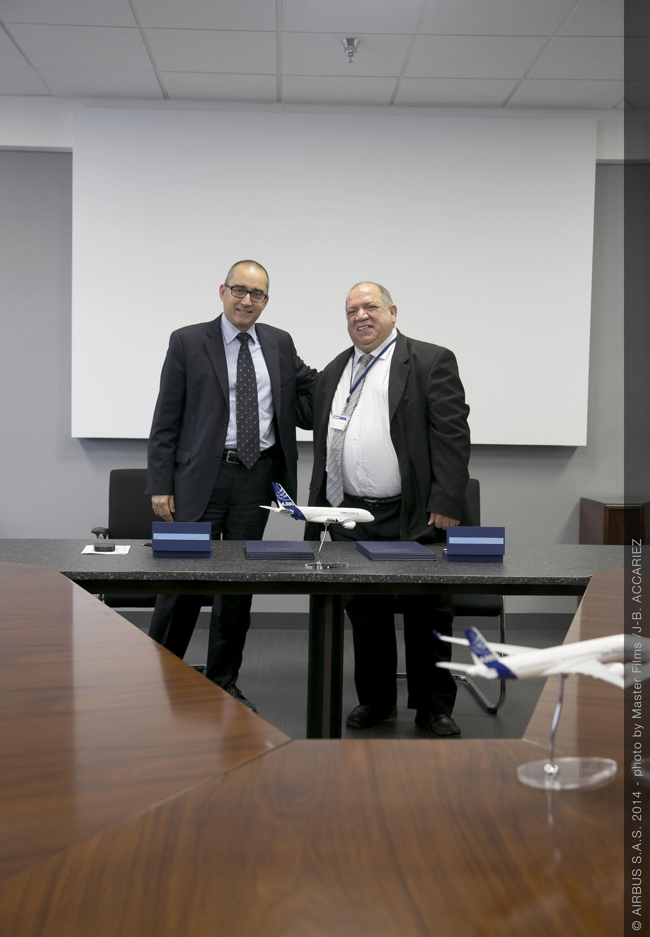 Airbus-ENIT partnership agreement_2