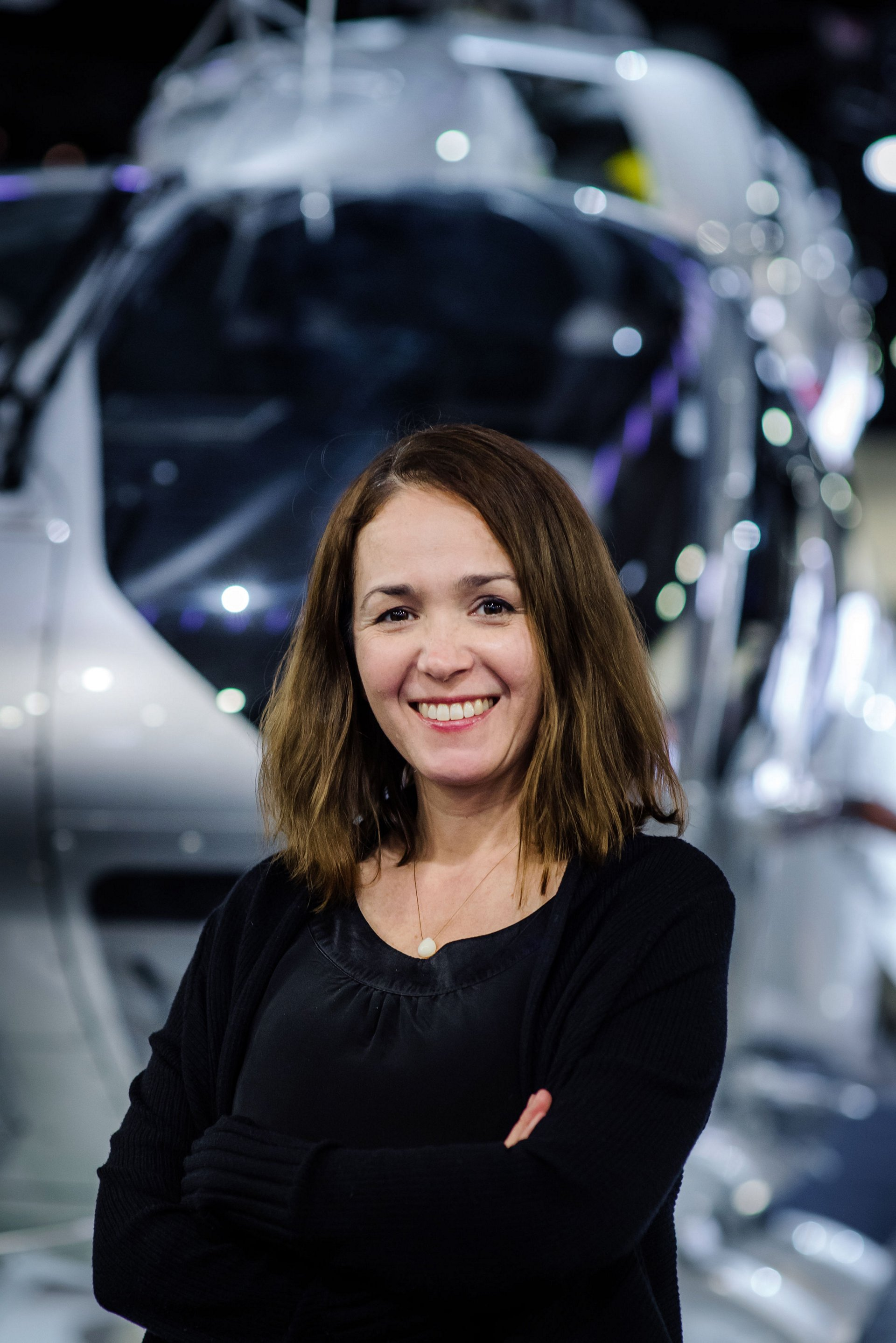 Laurence Petiard has been appointed Head of External Communications for Airbus Helicopters, effective January 2020.