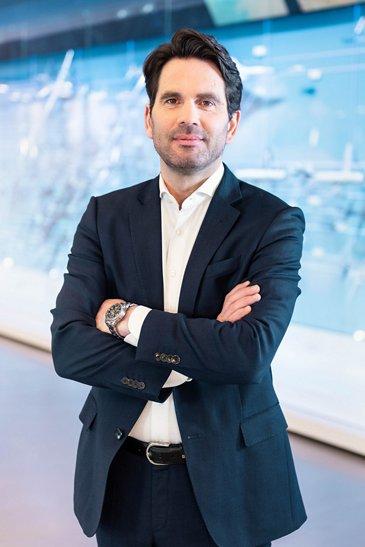 Dirk Erat