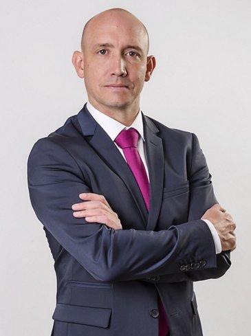 Ricardo Capilla