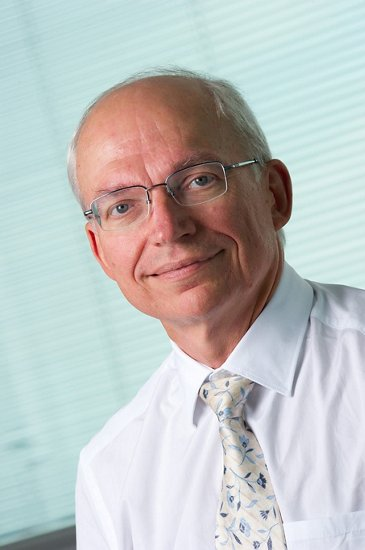 Didier Évrard