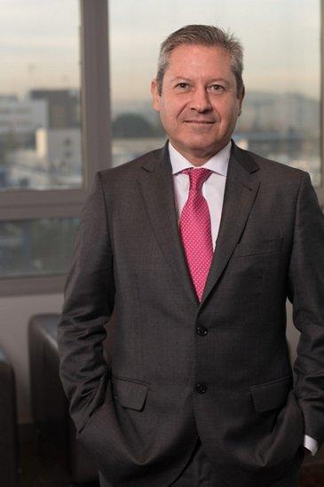 Alberto Gutierrez