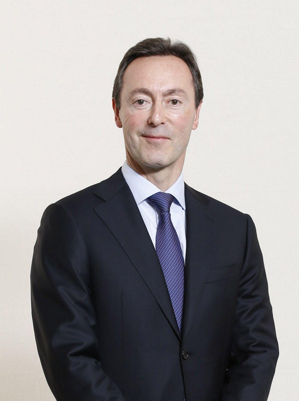 Fabrice Brégier