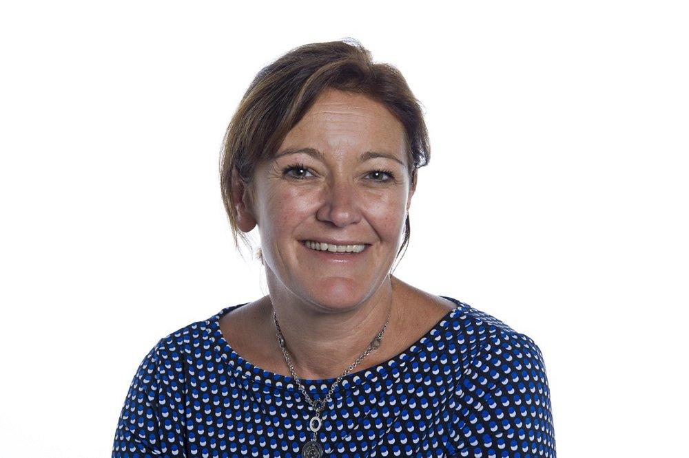Chantal Jonscher