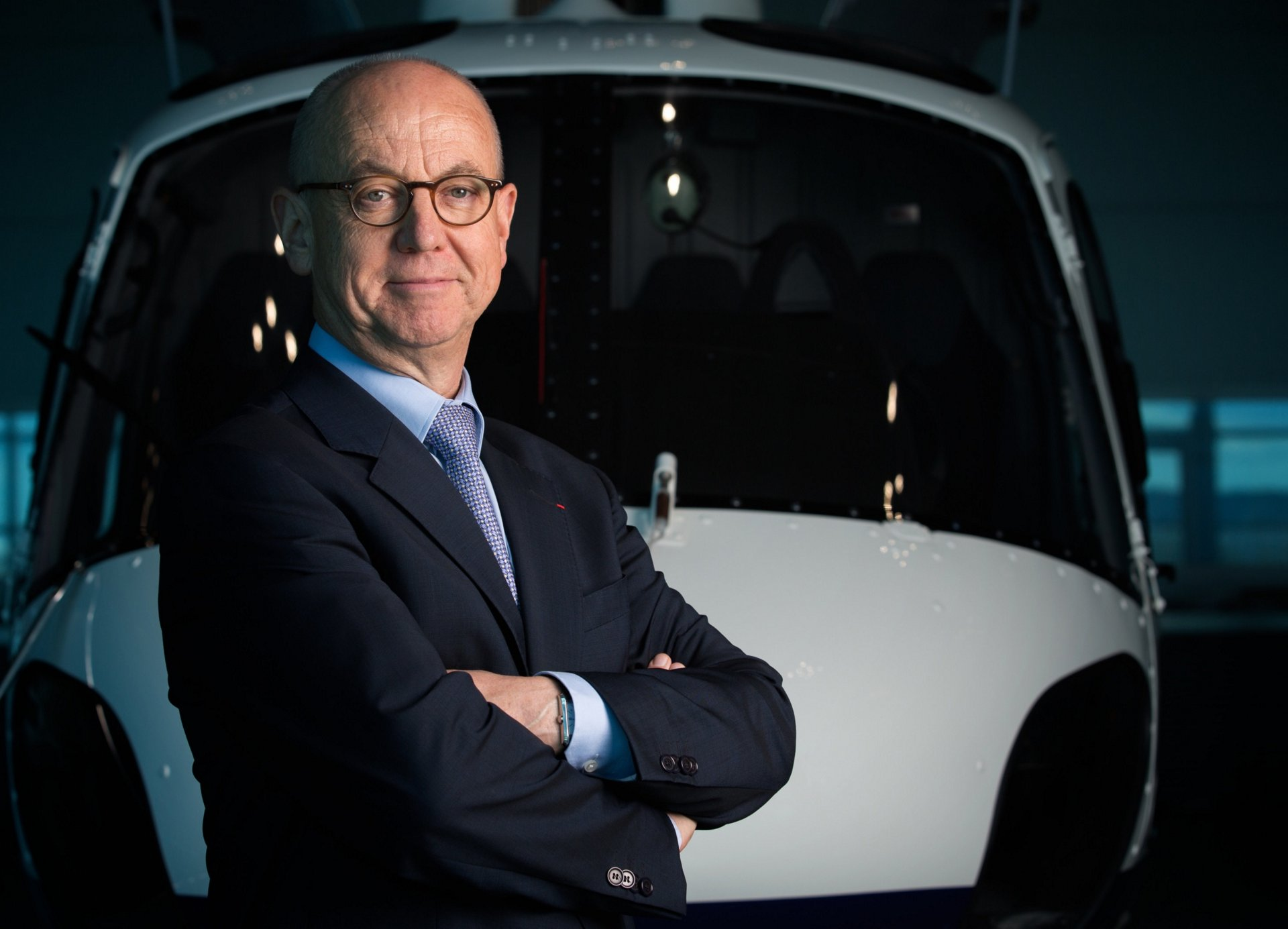 Airbus Helicopters updates Executive Committee, puts stronger focus on Customer Support & Services