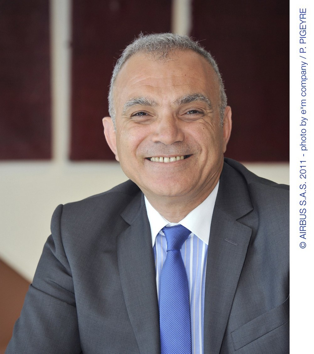Fouad Attar - Managing Director for Airbus Middle East