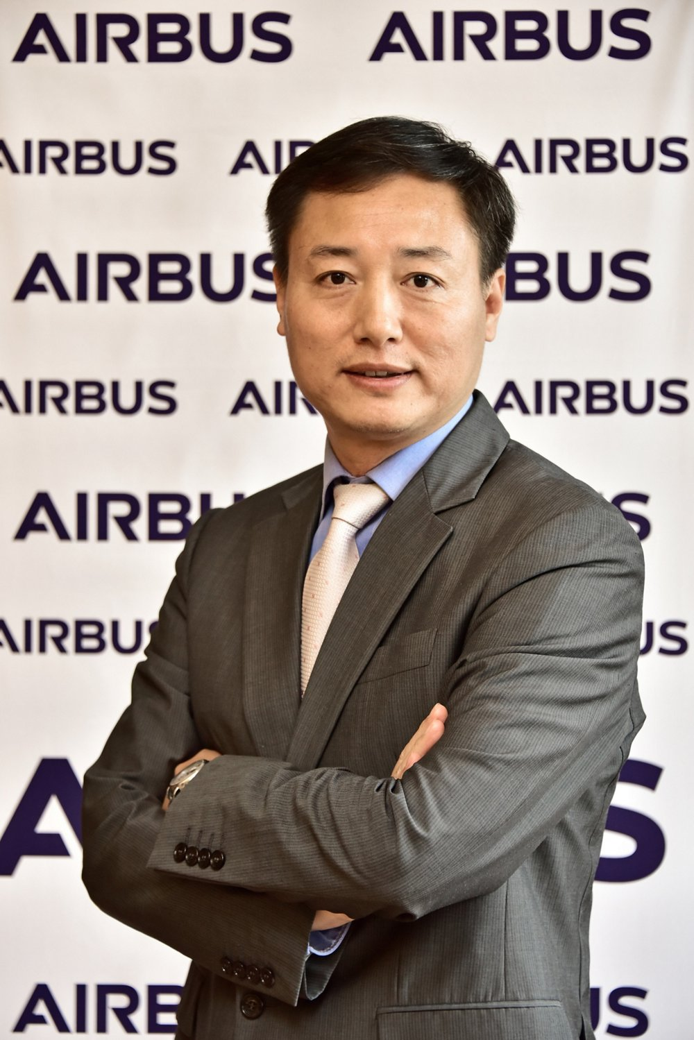 CEO of Airbus China