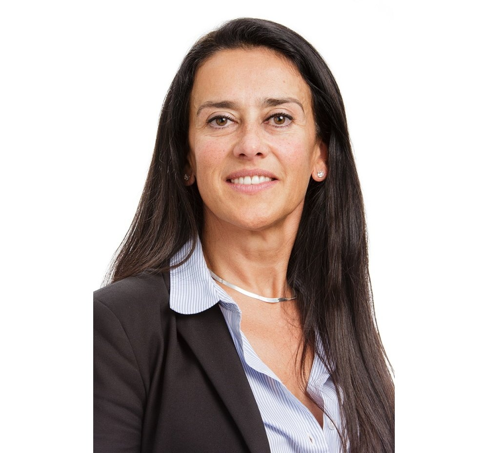 Photo of Grazia Vittadini, Airbus' Chief Technology Officer and a member of the company's Executive Committee.