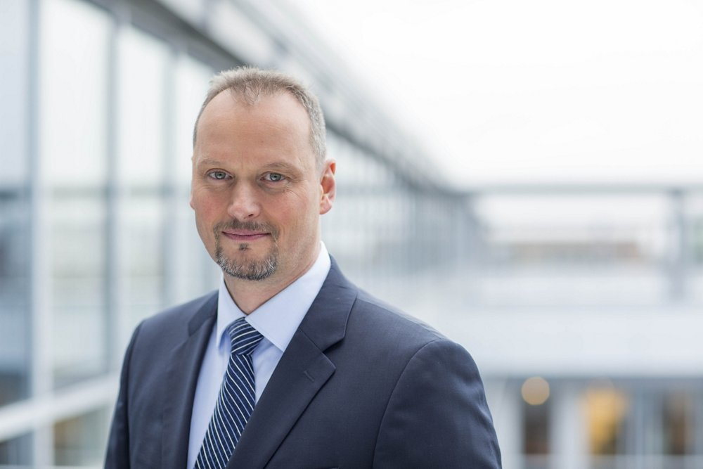 Michael Schöllhorn