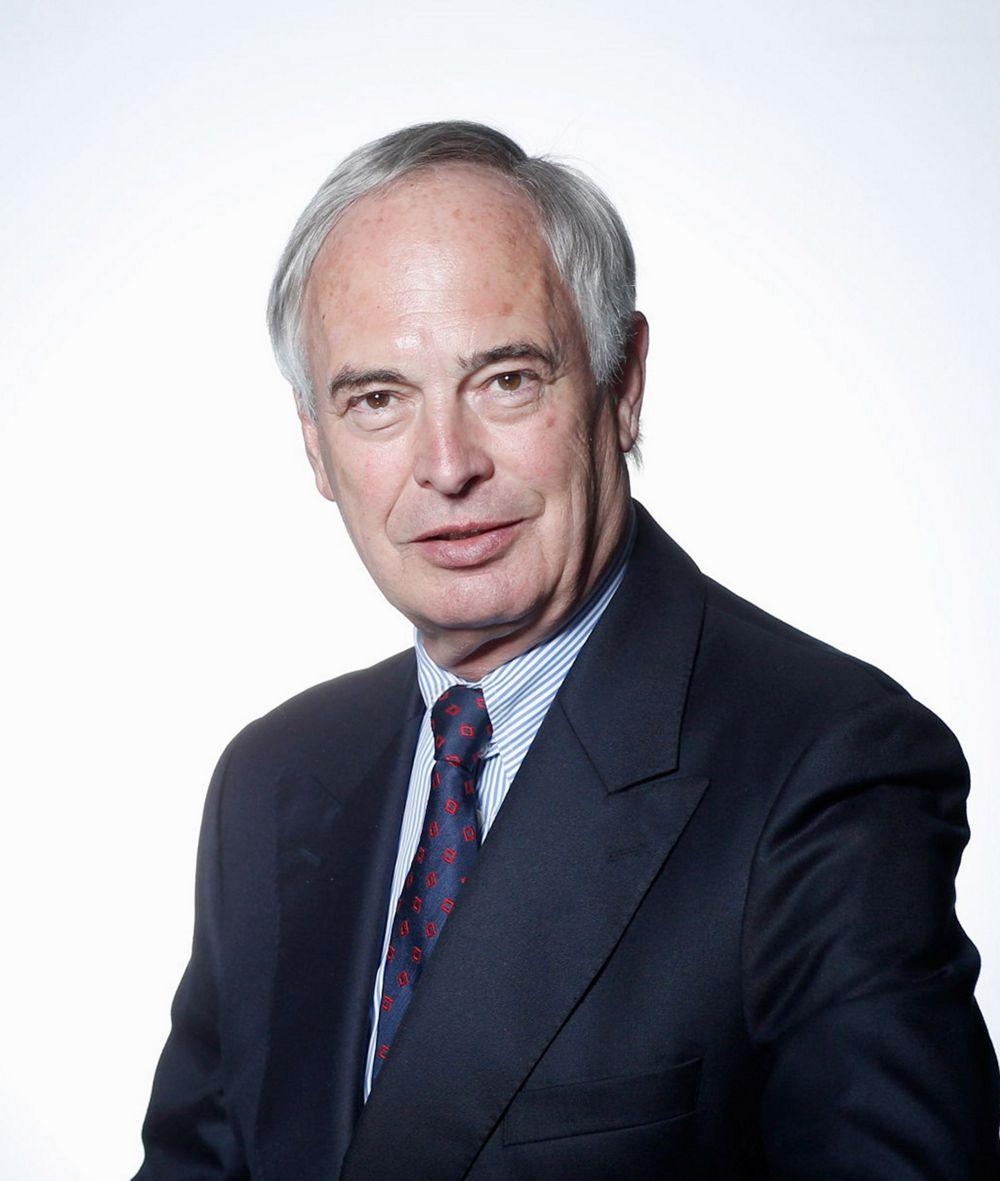 Hans-Peter Keitel