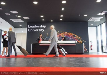 Leadership University_Toulouse campus inauguration 2
