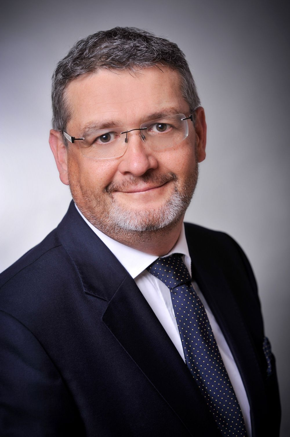 Jürgen Wienes Managing Director Airbus Bank