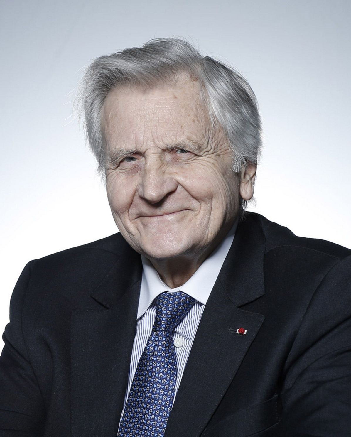 Jean-Claude Trichet, French