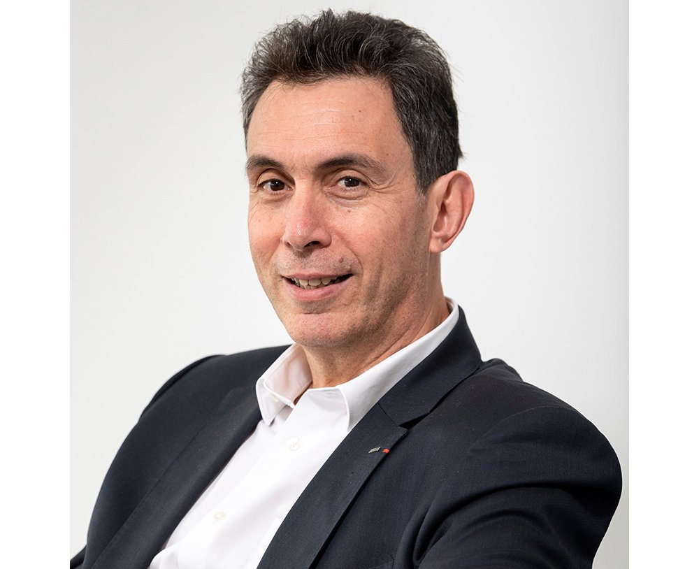 Jean-Marc Nasr is Head of Space Systems within Airbus Defence and Space, President of Airbus Defence and Space SAS appointed 1st June 2019.