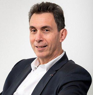 Jean-Marc Nasr
