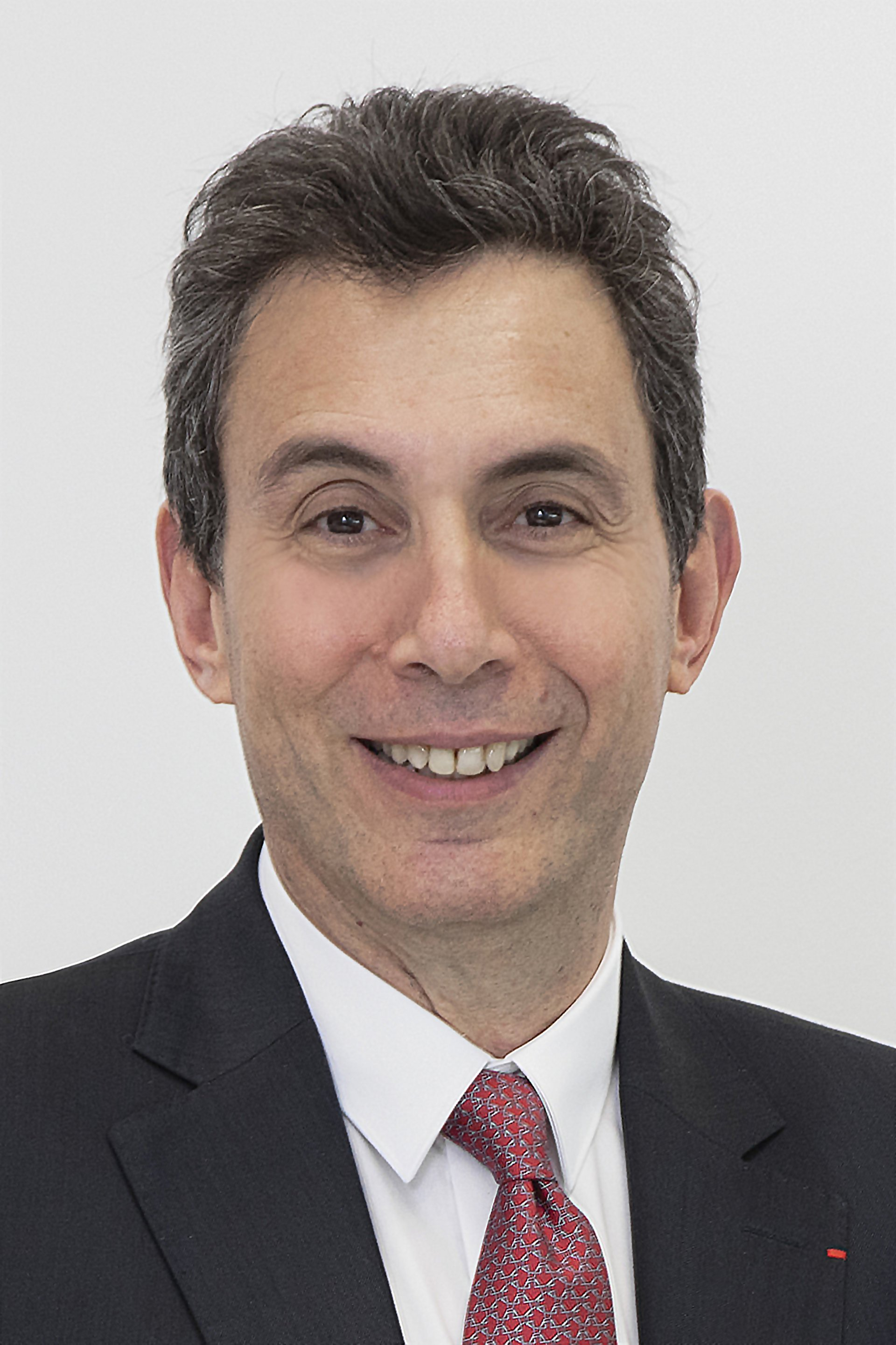 Jean--Marc Nasr is Head of Space Systems within Airbus Defence and Space, President of Airbus Defence and Space SAS appointed 1st June 2019.