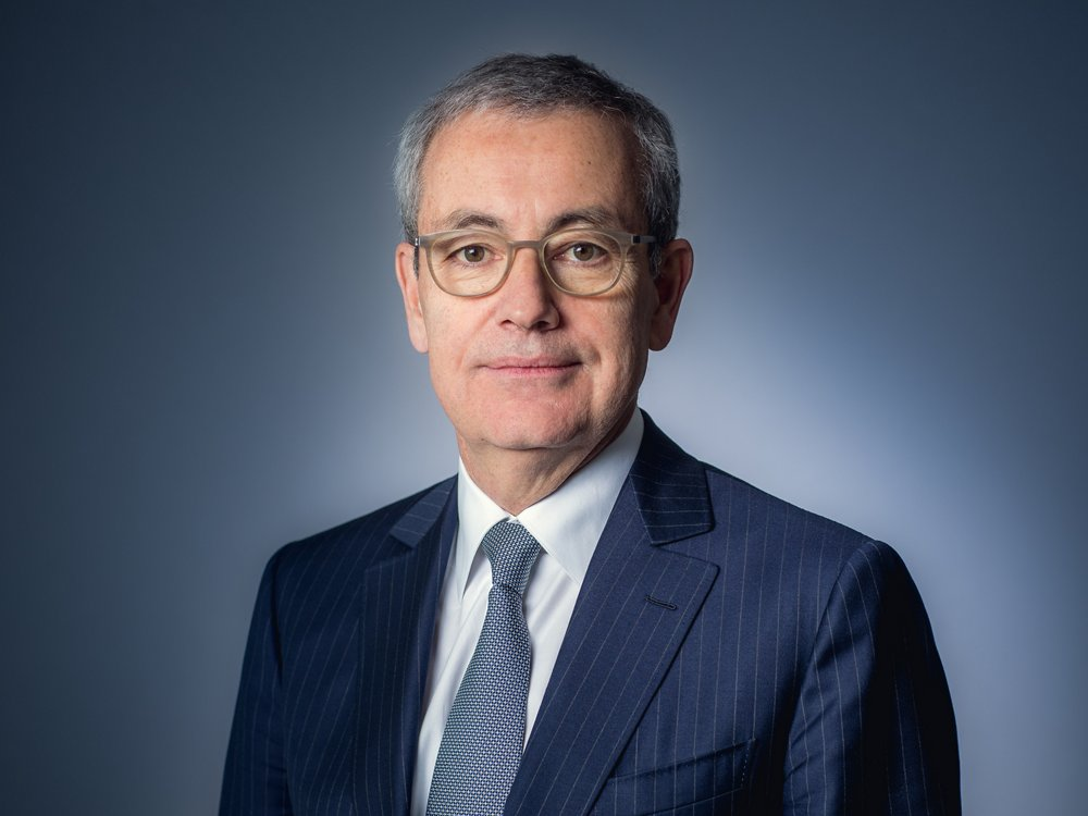 Photo of Jean-Pierre Clamadieu, a member of the Airbus Board of Directors.