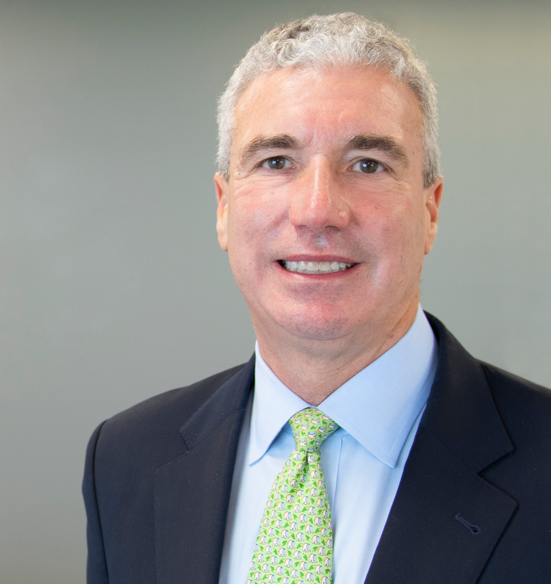 Knittel, who brings more than 25 years of global aerospace leadership experience to the position, will join the company at its Americas headquarters in Herndon, Virginia, on 12 January, 2018, as Airbus Americas Chairman and Chief Executive Officer.