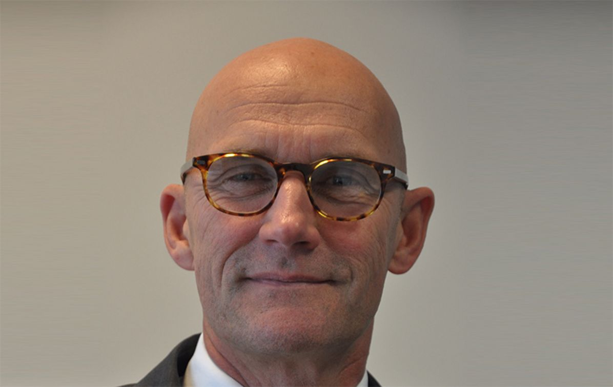 Jens Thostrup – New Head of PMR Terminals Business and Indirect Sales
