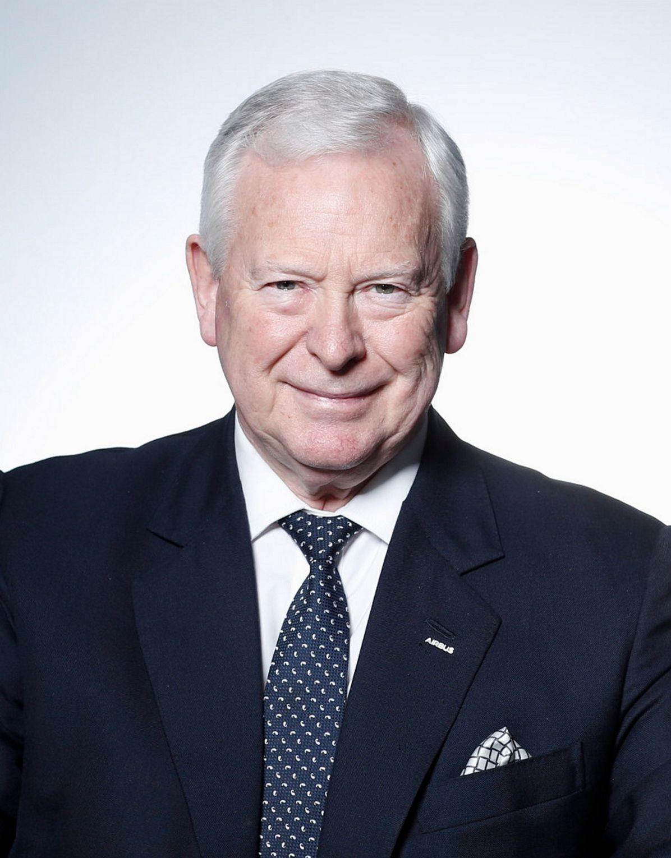 Sir John Parker, British
