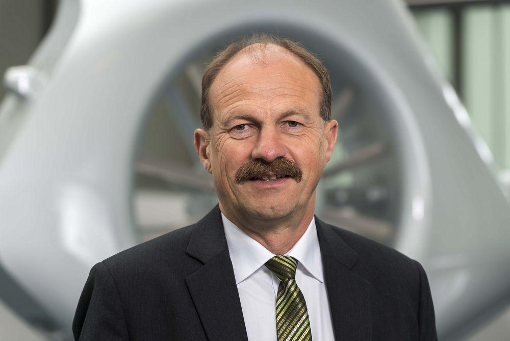 Martin Schuebel